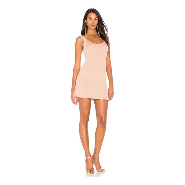 LPA x REVOLVE Dress 295 - Off duty or on - Dress 295 does double duty for day or...