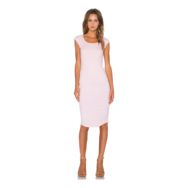 MONROW Permanent Collection Cap Sleeve Dress - 90% cotton 10% spandex. Unlined. Stretch fit. HARL-WD189....