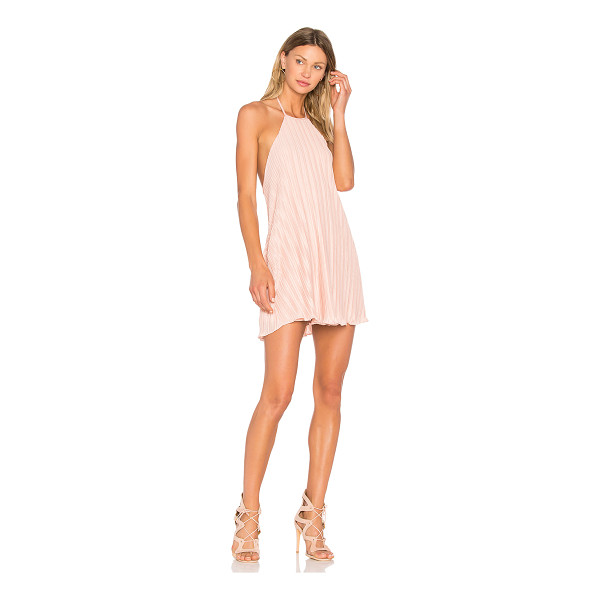 NBD Big Ego Dress - Loving this dress as much as you love yourself. Designed in...