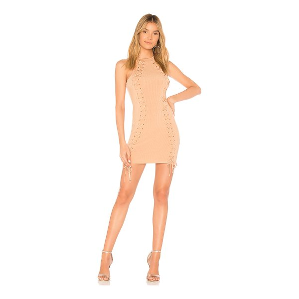 NBD Colley Dress - Upgrade your late night look with NBD's Colley Dress....