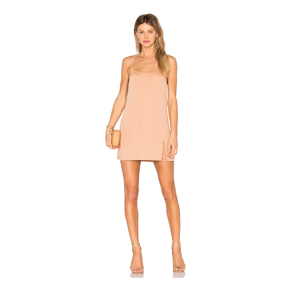 NBD Jaxon Mini Dress - Girls' night gets ultra glam with the Jaxon Mini Dress by...