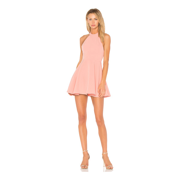NBD Leo Mini Dress - Catch the eye of every heartthrob in NBD's Leo Mini Dress....