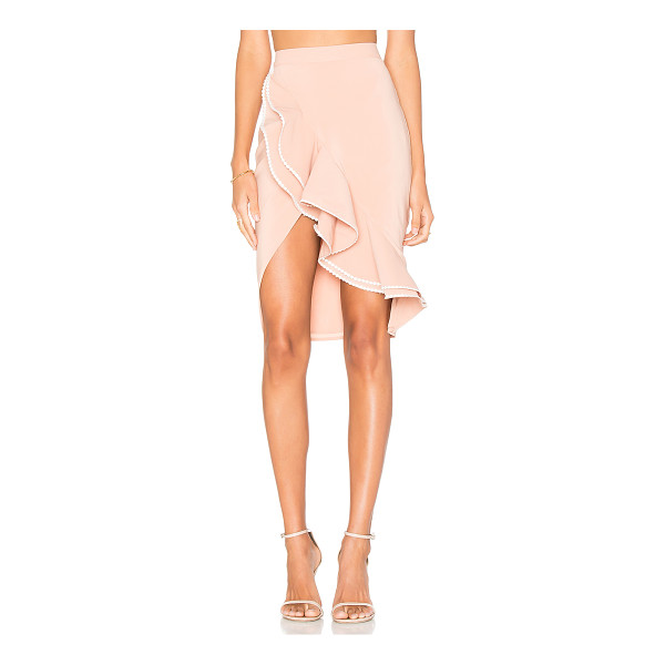 "NBD x REVOLVE Zayleigh Skirt - ""Pump up the volume with NBD's Zayleigh Skirt. This REVOLVE..."