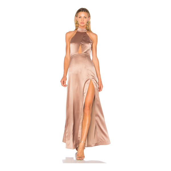 NBD x REVOLVE Zendaya Gown - A red carpet worthy number fit for a stunning starlet - the...