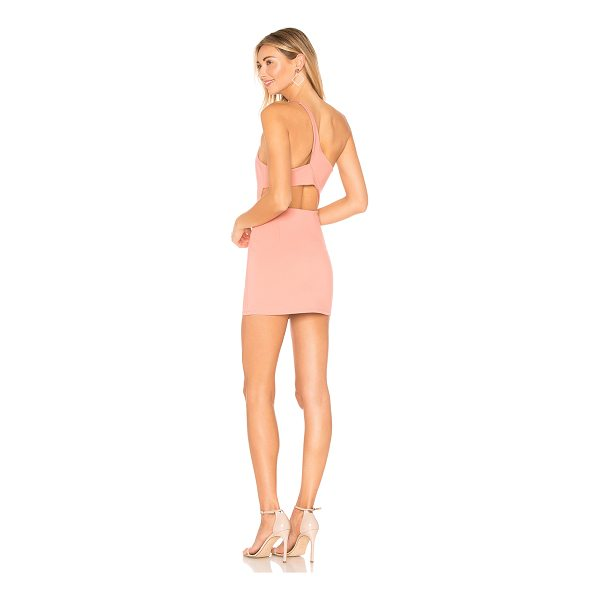 NBD Yanet Dress - NBD promises an endearing night out in the Yanet Dress....