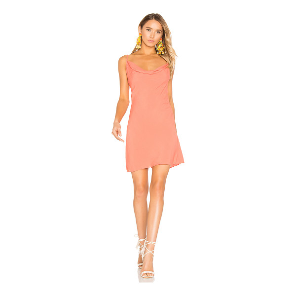 PRIVACY PLEASE Ozark Dress - Peachy keen. The Ozark dress by Privacy Please defines your...