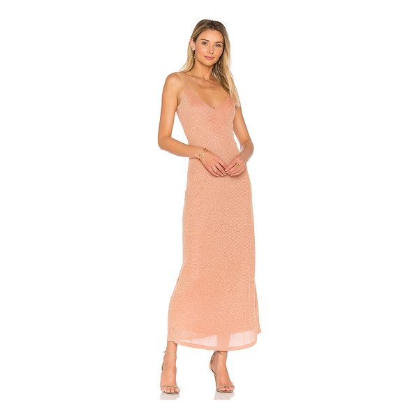 PRIVACY PLEASE x REVOLVE Baltic Dress - Sipping on Rose all night in the Baltic Dress by Privacy...