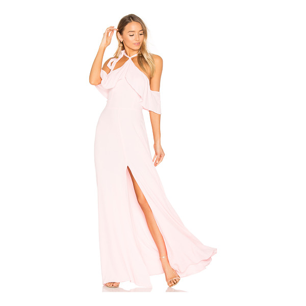 PRIVACY PLEASE x REVOLVE Bennette Maxi - Floating on cloud nine in The Privacy Please x REVOLVE...