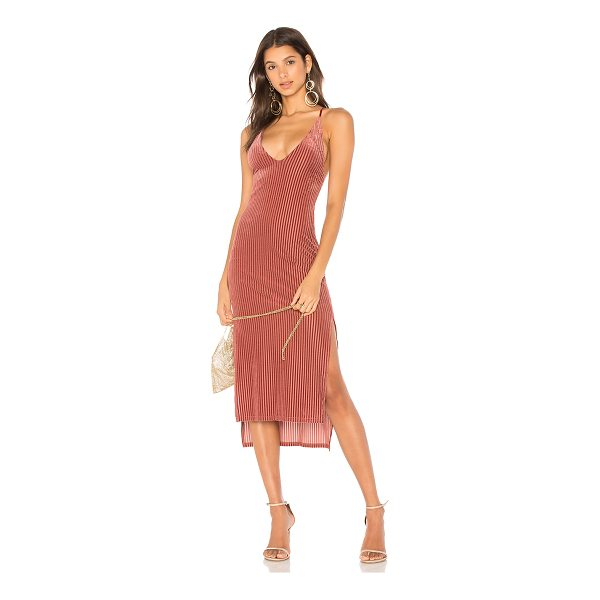 PRIVACY PLEASE X REVOLVE Lotus Dress - Unapologetically sultry. The Lotus Dress by Privacy Please...