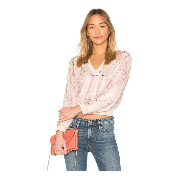 RACHEL COMEY Italo Top - Bring radiant shimmer to your everyday with Rachel Comey's...