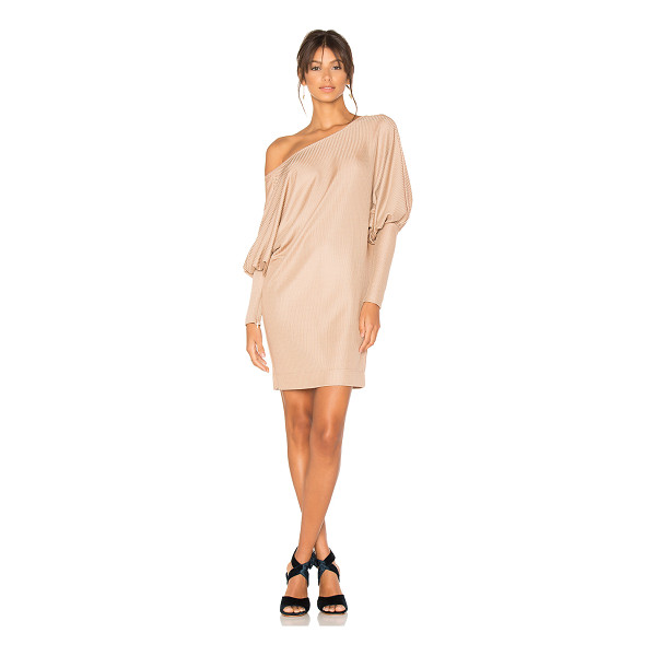 RACHEL COMEY Sisters Dress - Rachel Comey hints at an affinity for artful design with...
