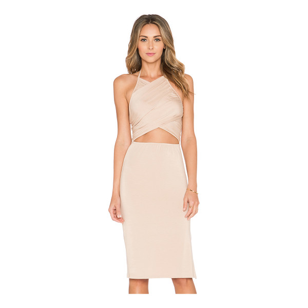 RACHEL PALLY Penrose Dress - 92% modal 8% spandex. Dry clean recommended. Bustline to...
