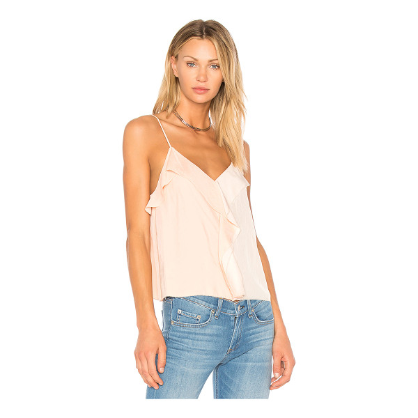 RAG & BONE Posta Cami - From day to night outings, the Rag & Bone Posta Cami is the...