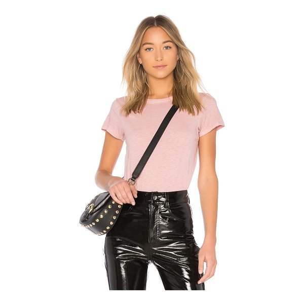 RAG & BONE The Tee - Opt for the It-girl look with The Tee by rag & bone/JEAN?s....