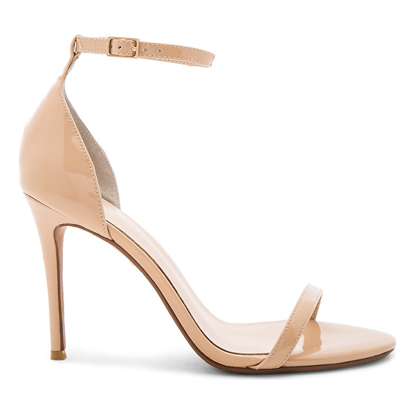 RAYE Blake Heel - True classics never disappoint. With a simple ankle buckle...