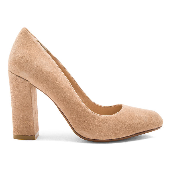 RAYE Gwen Heel - Think, closet staple. RAYE?s Gwen Heel features a