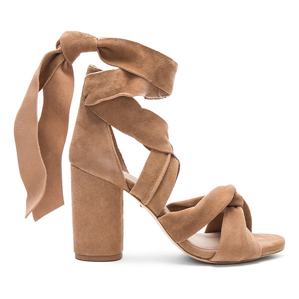 RAYE Mandy Heel - Straight up or with a twist. RAYE's Mandy Heels features a...