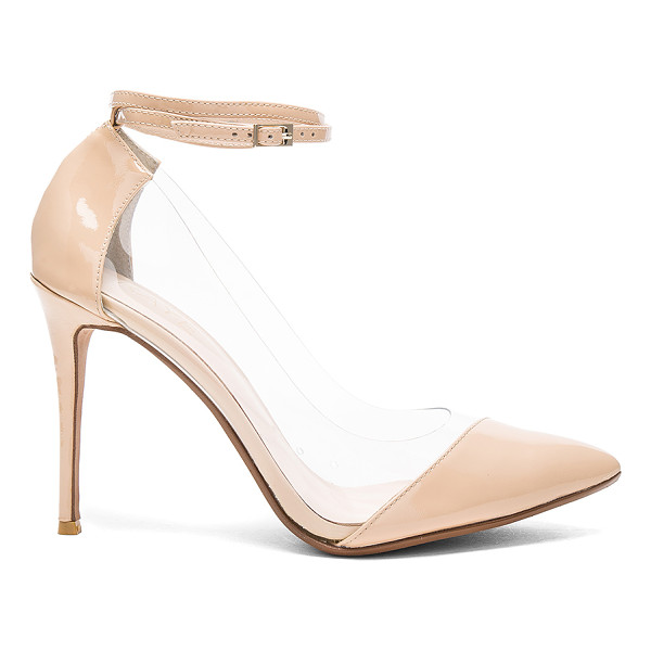 RAYE Tara Pump - Keep 'em guessing. RAYE?s Tara Pumps features a wrap ankle