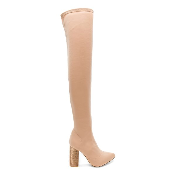 """RAYE x REVOLVE Farley Boot - """"Stretched to the limit and still wanting more? Slip on..."""