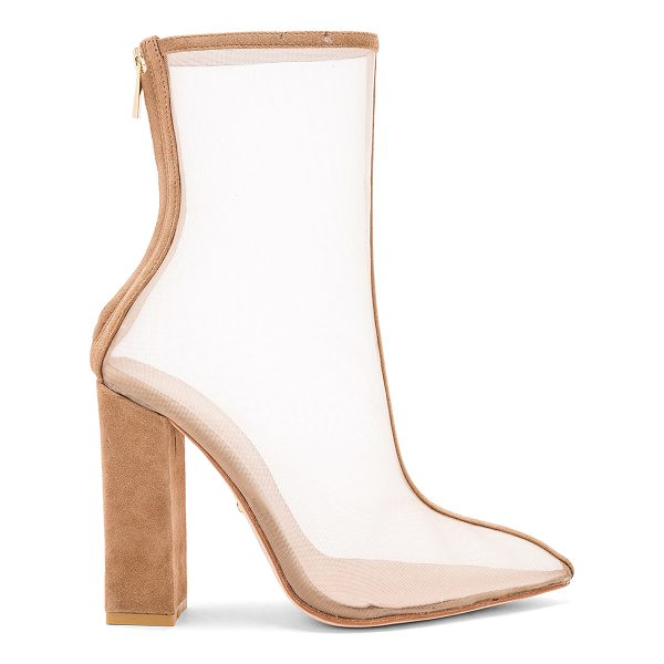 "RAYE Morgan Boot - ""It girls have nothing on you in the Morgan by RAYE. Nude..."
