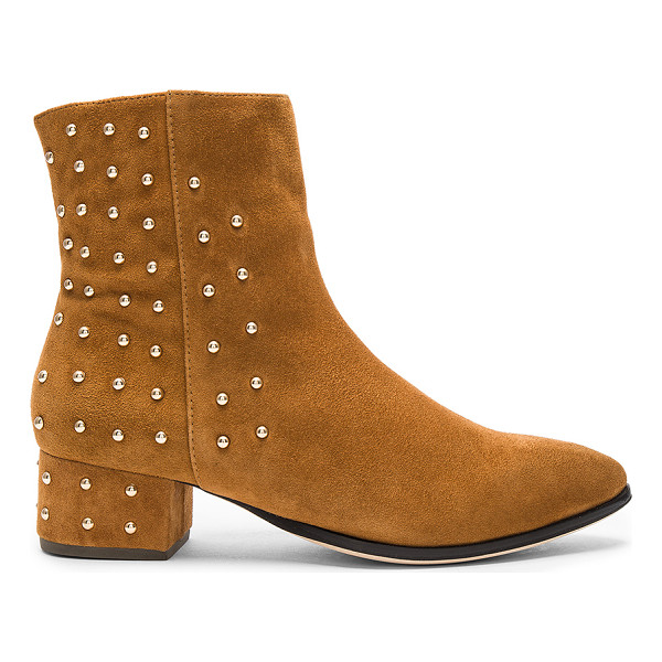 RAYE x Tularosa Kitt Bootie - Doesn't play by the rules. With a half studded upper RAYE x...
