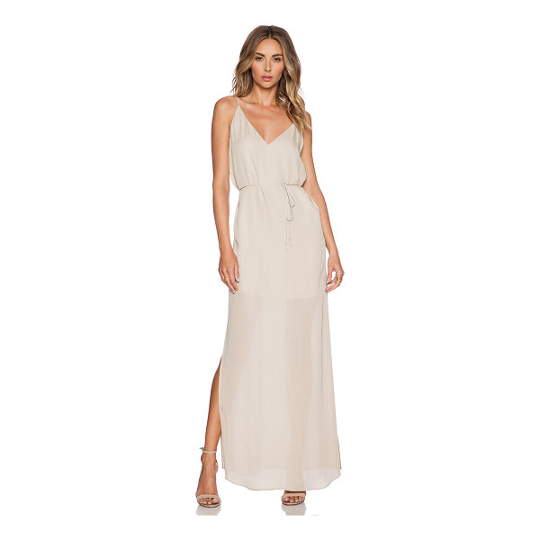 RORY BECA Maid by yifat oren harlow gown - Silk blend. Dry clean only. Neckline to hem measures approx...
