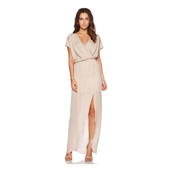 Rory Beca Maid By Yifat Oren Plaza Gown Nudevotion Com