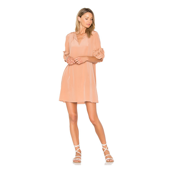 SEE BY CHLOE Dress - Leave it to See By Chloe to bestow vital detail to the...