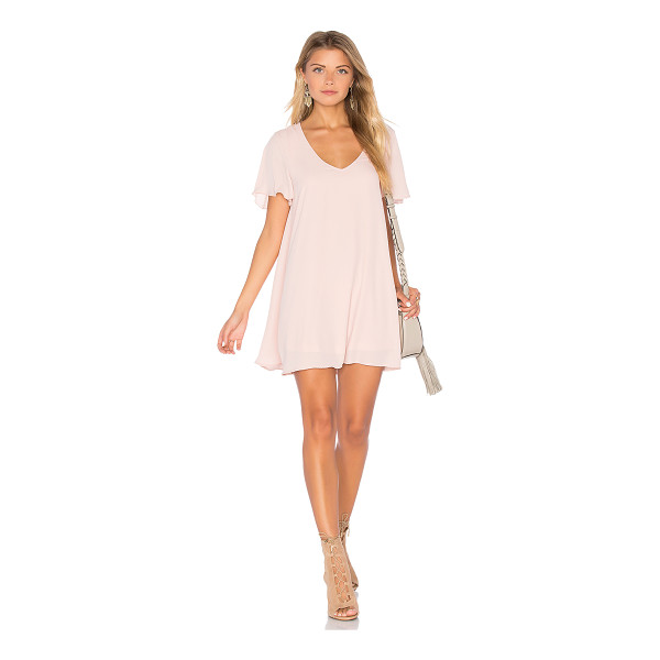 SHOW ME YOUR MUMU Kylie Dress - Poly blend. Hand wash cold. Fully lined. SHOW-WD221. MF6...