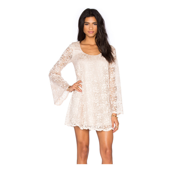 SHOW ME YOUR MUMU Saturday swing dress - 100% poly. Dry clean only. Fully lined. SHOW-WD188. MS6 34....