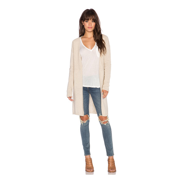 SUSS Poppy cardigan - Cashmere blend. Hand wash cold. Button front closure....