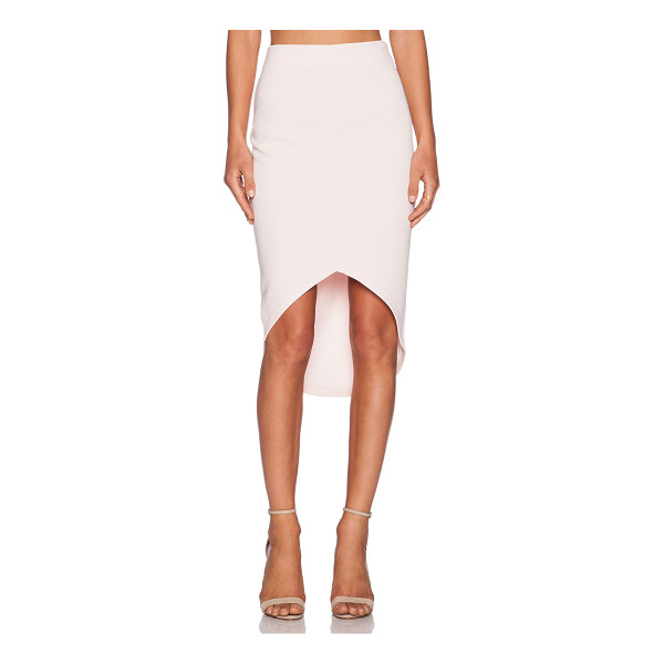 """THE FIFTH LABEL Building Blocks Skirt - Cotton blend. Hand wash cold. Skirt measures approx 30"""""""" in..."""