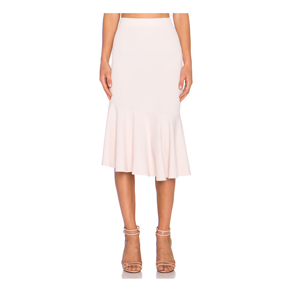 """THE FIFTH LABEL Daylight Skirt - Poly blend. Skirt measures approx 29"""""""" in length. Unlined...."""