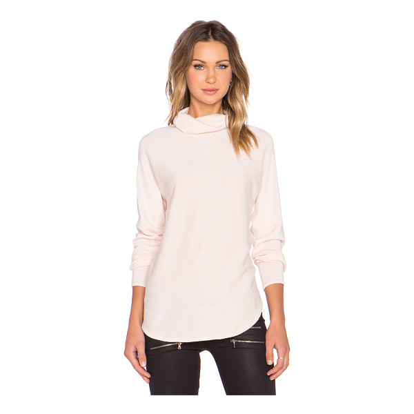 THE FIFTH LABEL Warehouse knit top - 55% acrylic 45% cotton. Hand wash cold. FIFTH-WK3....