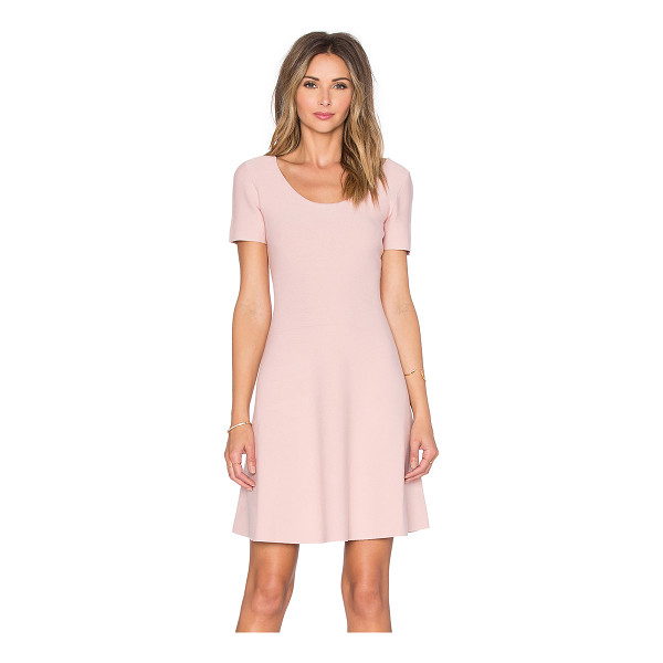 THEORY Codris dress - 84% viscose 9% poly 7% spandex. Dry clean only. Unlined....