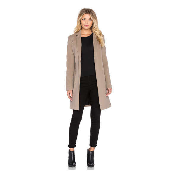 THEPERFEXT Soho coat - Shell: 75% virgin wool 20% polyamide 5% cashmereLining:...