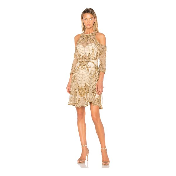 THURLEY Vanderbilt Dress - Inherently high society, the THURLEY Vanderbilt Dress...