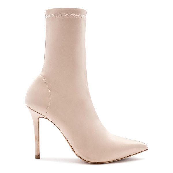 "TONY BIANCO Davis Bootie - ""Stretch textile upper with man made sole. Pull on styling...."