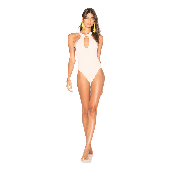 TULAROSA Etro One Piece - Heads will be turning as you strut along poolside in the...