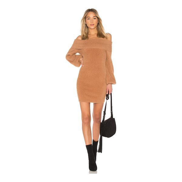 TULAROSA Gramercy Dress - Nothing beats a sweater dress when you're feeling the