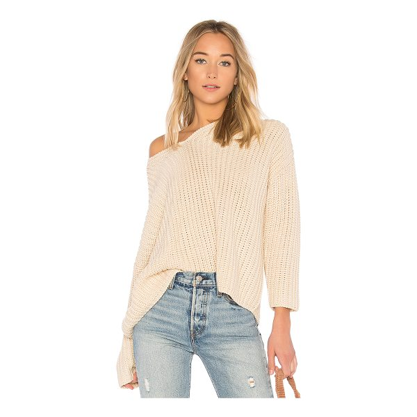TULAROSA x REVOLVE Adams Sweater - A cozy knit is what your night in the city calls for....