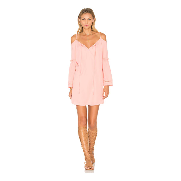 VAVA BY JOY HAN Jayne Dress - 100% poly. Dry clean only. Fully lined. Front keyhole with...
