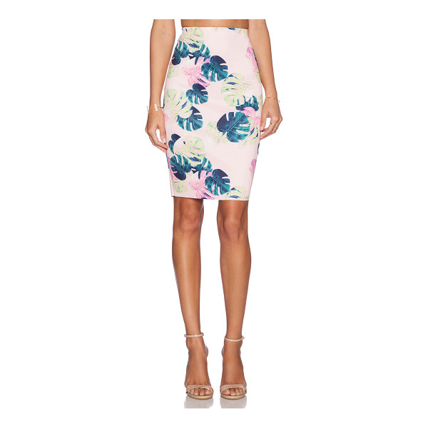 """WHITNEY EVE Manfern Skirt - Cotton blend. Skirt measures approx 22"""""""" in length...."""