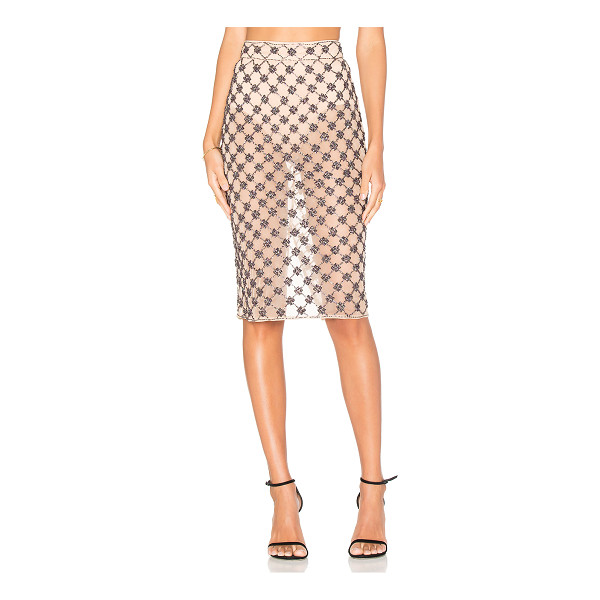 "X BY NBD Eliza Skirt - ""A stroke of sheer genius. The Eliza Skirt from X by NBD..."