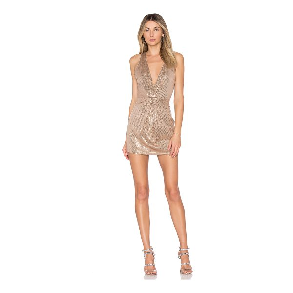 X BY NBD Genevieve Dress - Give into your most coveted desires with NBD's Sweet Lust...