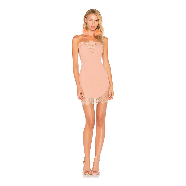 X BY NBD Kennedy Dress - Always a class act in the X by NBD Kennedy Dress. A slinky...