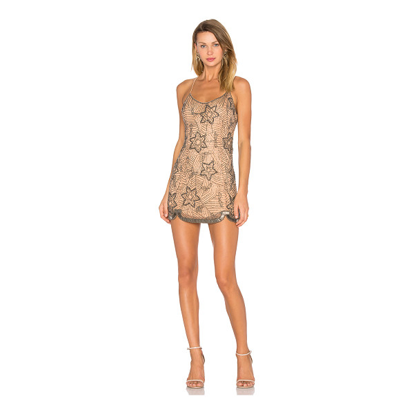 X BY NBD Madeline Dress - Exude an air of modern extravagance with the Madeline Dress...