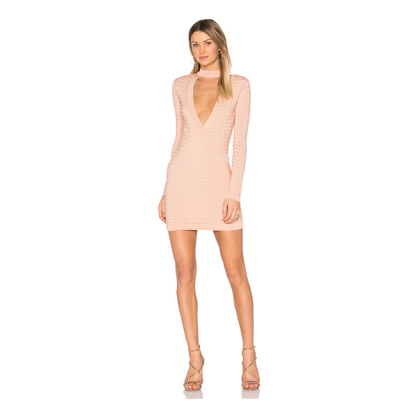 X BY NBD Wyler Mini - Turn to X by NBD's Wyler Dress for a legendary night out...