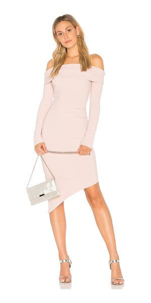 Bec & Bridge Florence Off The Shoulder Dress
