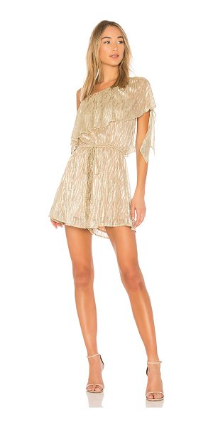 ELLIATT Pointe Playsuit
